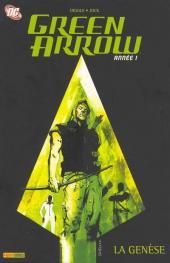 Green Arrow : Année 1