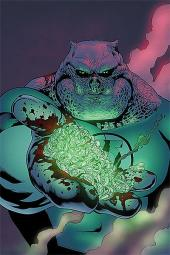 Green Lantern Corps (2006) -38- Emerald eclipse conclusion