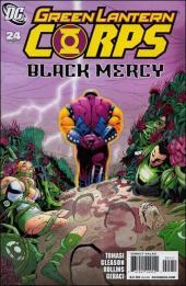 Green Lantern Corps (2006) -24- Ring Quest, part three