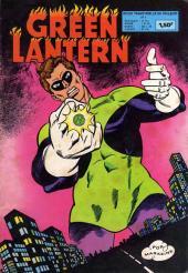 Green Lantern (Arédit) -1- Green Lantern 1