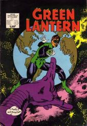 Green Lantern (Arédit) -2- Green Lantern 2
