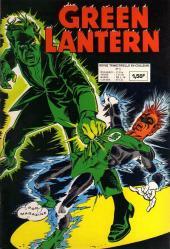 Green Lantern (Arédit) -3- Green Lantern 3