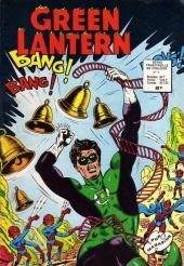 Green Lantern (Arédit) -4- Green Lantern 4
