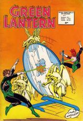Green Lantern (Arédit) -5- Green Lantern 5