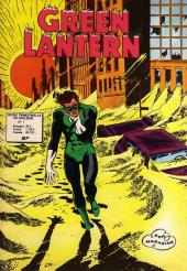 Green Lantern (Arédit) -7- Green Lantern 7