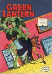 Green Lantern (Arédit) -8- Green Lantern 8