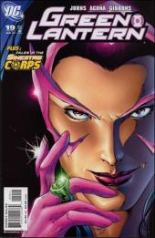 Green Lantern (2005) -19- Mystery of the star sapphire, part 2