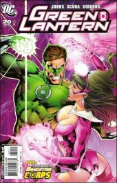 Green Lantern (2005) -20- Mystery of the star sapphire, part 3