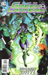 Green Lantern (2005) -28- Sinestro corps epilogue: the alpha lanterns, part 3