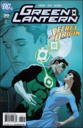 Green Lantern (2005) -30- Secret origin part 2