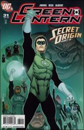 Green Lantern (2005) -31- Secret origin part 3