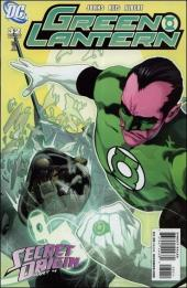 Green Lantern (2005) -32- Secret origin part 4