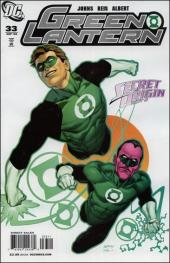Green Lantern (2005) -33- Secret origin part 5