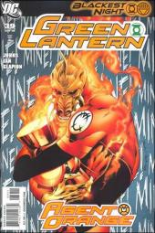 Green Lantern (2005) -39- Agent Orange, part one
