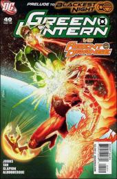 Green Lantern (2005) -40- Agent Orange, part two