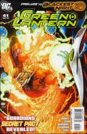 Green Lantern (2005) -41- Agent Orange, part three