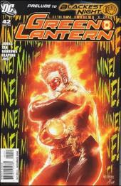 Green Lantern (2005) -42- Agent Orange, part four