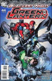 Green Lantern (2005) -44- Only the good die young