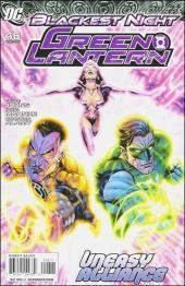 Green Lantern (2005) -46- Feared