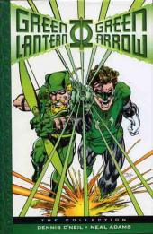 Green Lantern/Green Arrow collection (The) (2000) -TPB- Green Lantern/Green Arrow: The collection