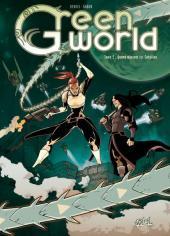 Green world -1- Quand meurent les Cebyllins