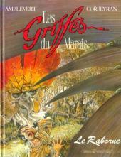Les griffes du Marais -1- Le Raborne