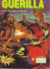 Guérilla -62- La meute du diable