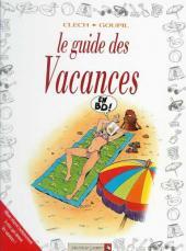 Le guide -23- Le guide des vacances
