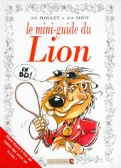 Le mini-guide -5- Le mini-guide du Lion