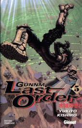 Gunnm - Last Order -5- Tome 5