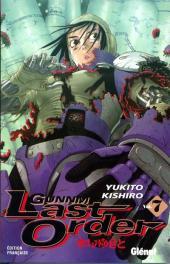 Gunnm - Last Order -7- Tome 7