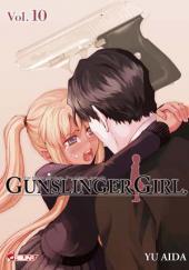 Gunslinger Girl -10- Tome 10