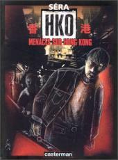 H.K.O. - Menaces sur Hong-Kong