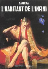 L'habitant de l'infini -8- Volume 8