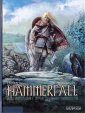 Hammerfall, tome 1 à 4