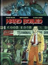 Hard Boiled -1a- Tome 1