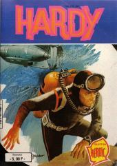Hardy (2e série) -78- 1 pilule pour 4 personnes