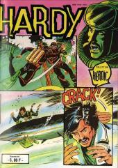 Hardy (2e série) -80- Fireball garde la forme