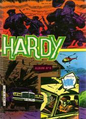Hardy (2e série) -Rec0006- Album n°6 (du n°76 au n°78)