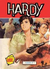 Hardy (2e série) -Rec0007- Album n°7 (du n°79 au n°81)