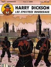 Harry Dickson (Vanderhaeghe/Zanon) -2b97- Les spectres bourreaux