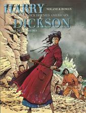 Harry Dickson (Nolane/Roman) -1a94- L'ile des possédés