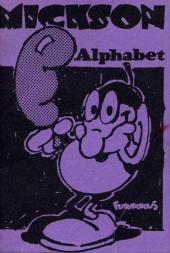 Harry Mickson -1TL- Mickson alphabet