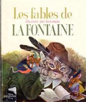 (AUT) Hausman -1- Les Fables de La Fontaine