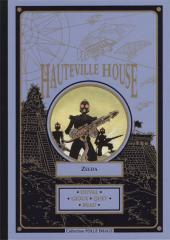 Hauteville House -1TL- Zelda