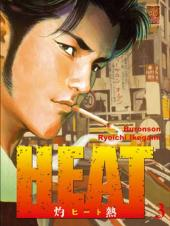 Heat -3- Tome 3