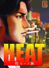 Heat -5- Tome 5