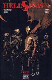 HellSpawn -2- Tome 2