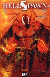 HellSpawn -3- Tome 3