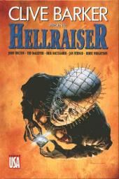 Hellraiser (Comics USA) -1- Tome 1